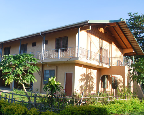 Laura Vicuna Hostel